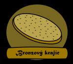 Bronzový krajíc